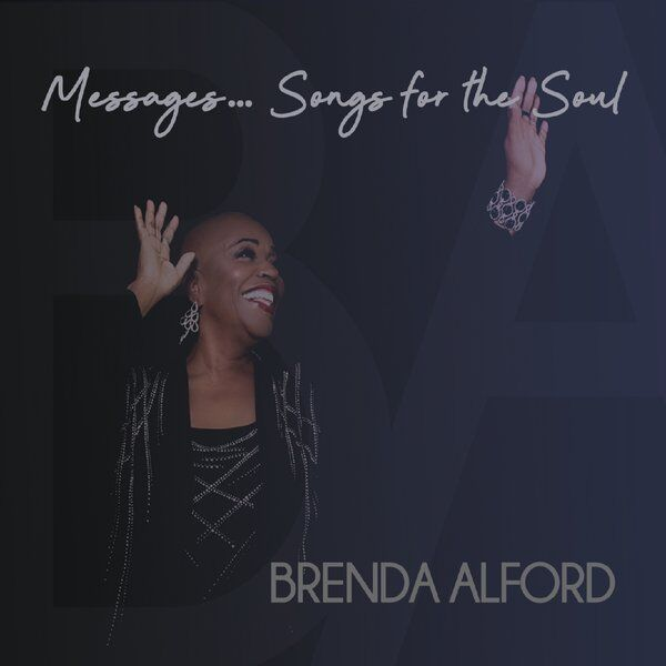 Cover art for Messages...Songs for the Soul