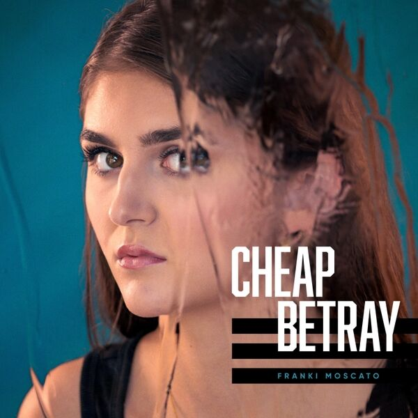 Cover art for Cheap Betray