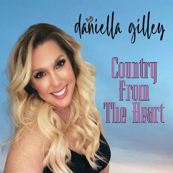 Cover art for Country from the Heart