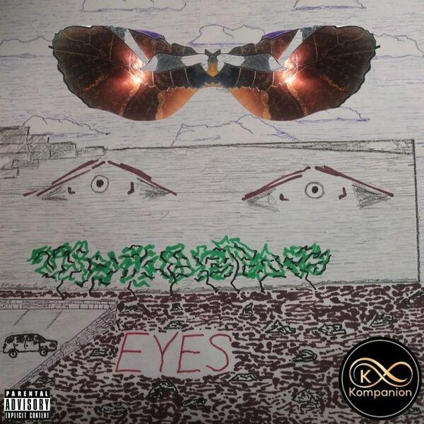 Cover art for Eyes