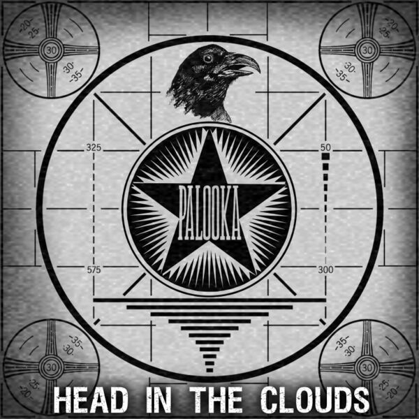 Cover art for Head in the Clouds