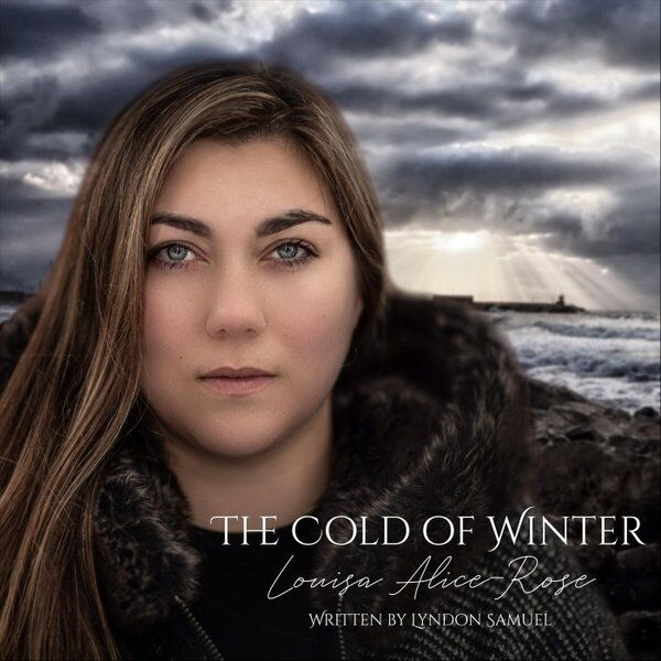 Cover art for The Cold of Winter