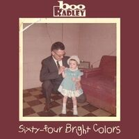 Sixty-Four Bright Colors