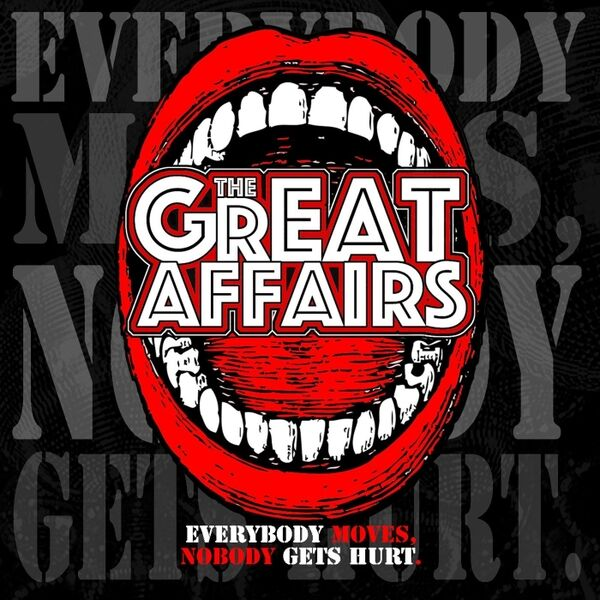 Cover art for Everybody Moves, Nobody Gets Hurt