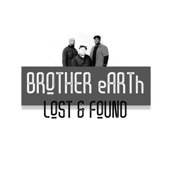 Cover art for Lost & Found