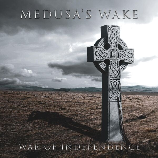 Cover art for War of Independence