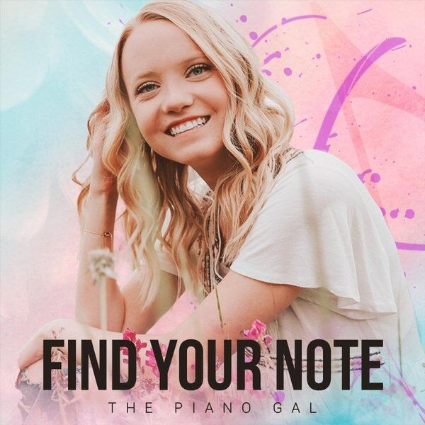 Cover art for Find Your Note