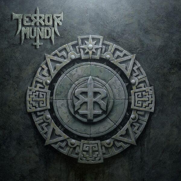 Cover art for Terror Mundi