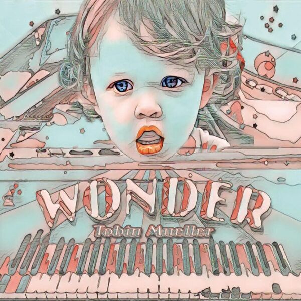 Cover art for Wonder