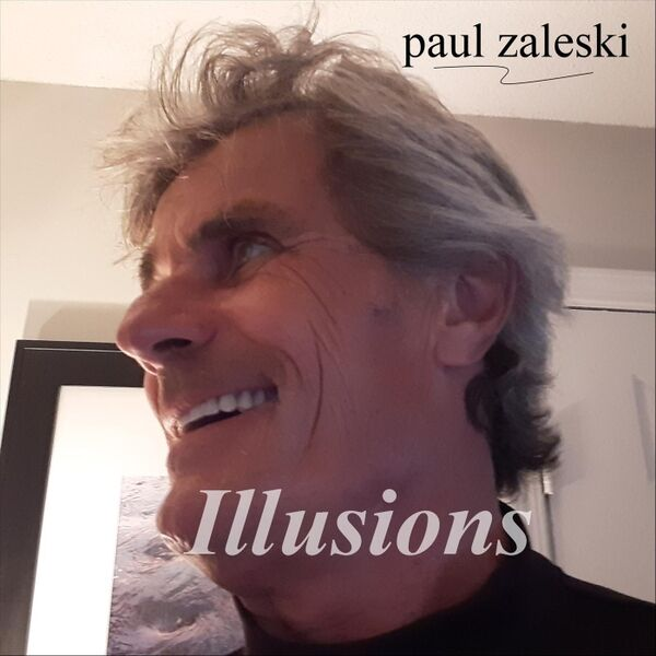 Cover art for Illusions