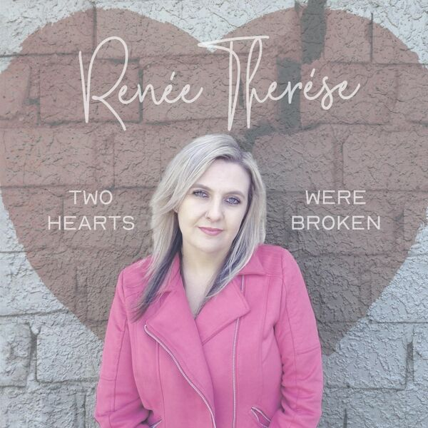 Cover art for Two Hearts Were Broken