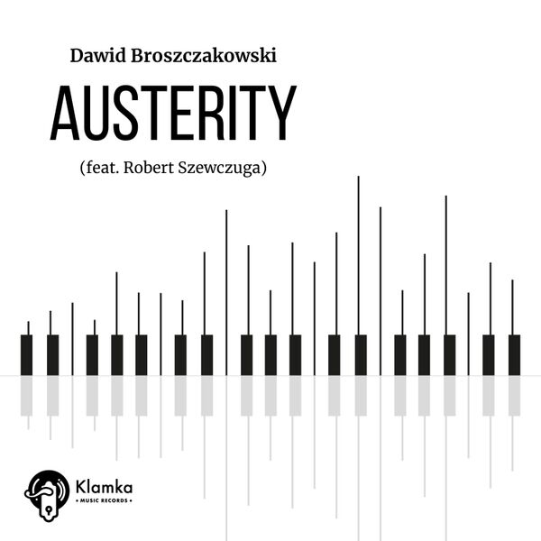 Cover art for Austerity