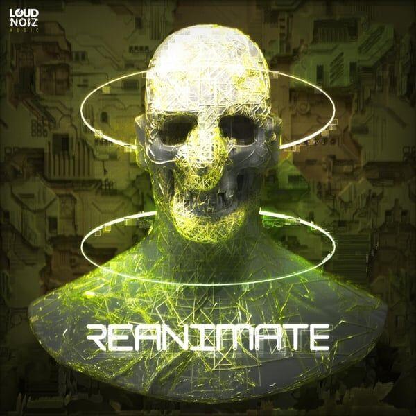 Cover art for Reanimate