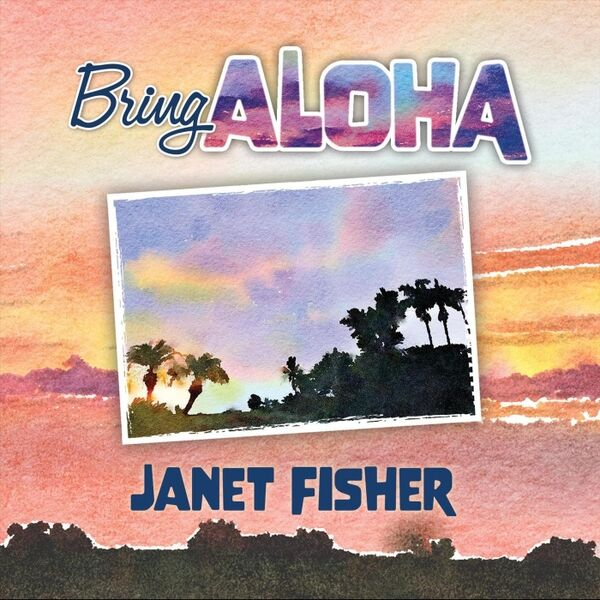 Cover art for Bring Aloha
