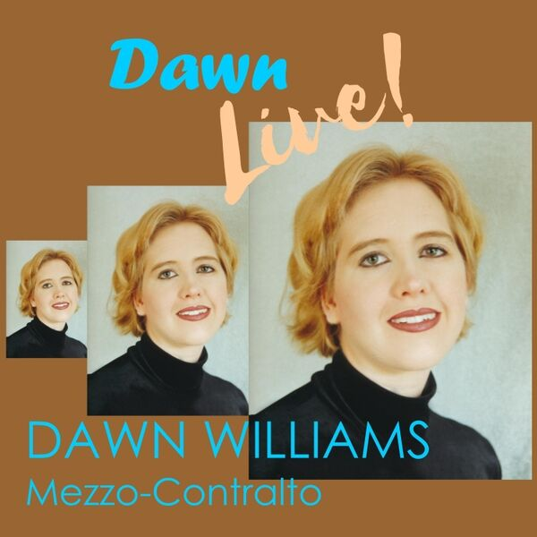 Cover art for Dawn Live!