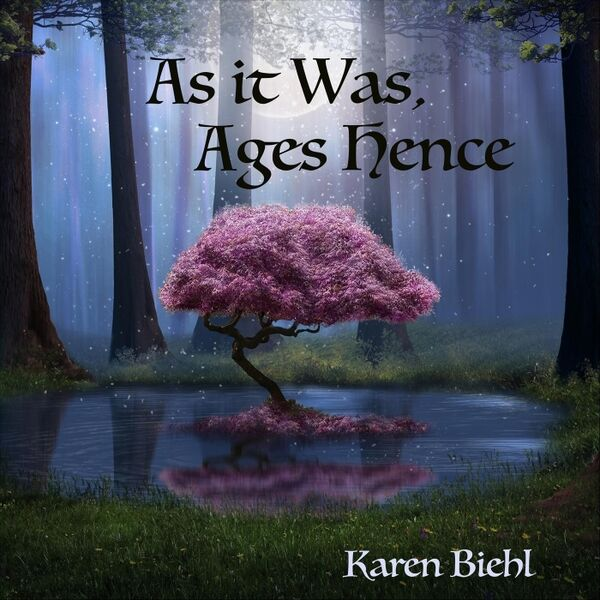 Cover art for As It Was, Ages Hence