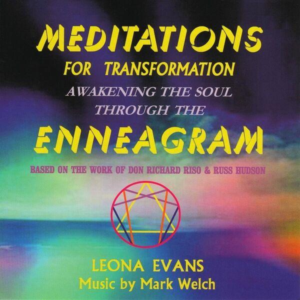 Cover art for Meditations for Transformation: Awakening the Soul Through the Enneagram