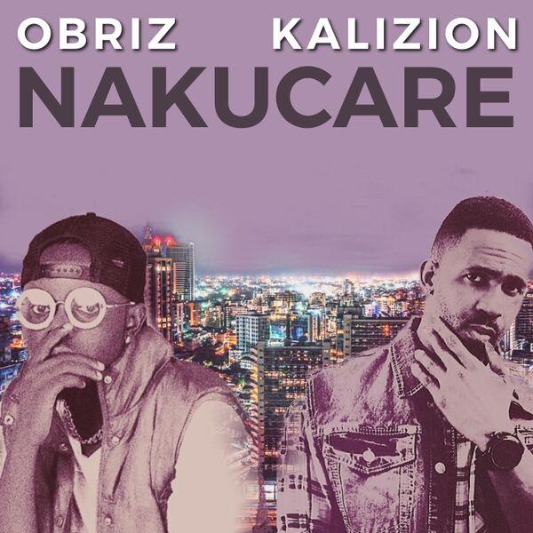 Cover art for Nakucare