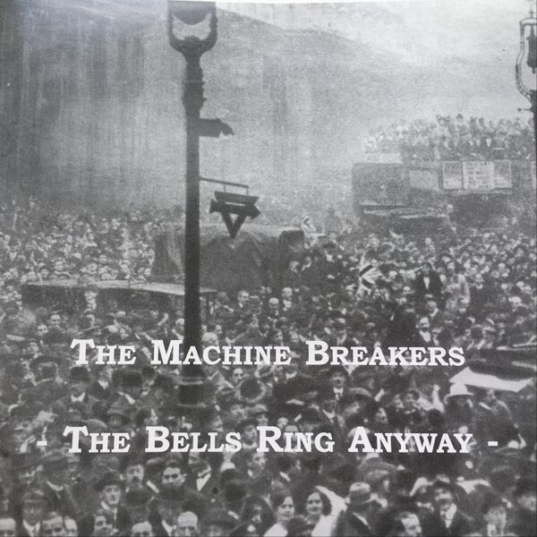 Cover art for The Bells Ring Anyway