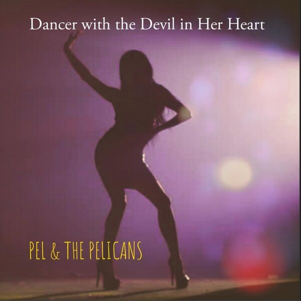 Cover art for Dancer with the Devil in Her Heart