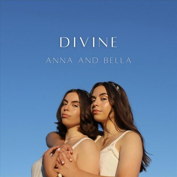 Cover art for Divine