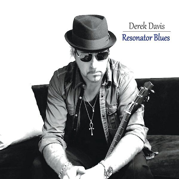 Cover art for Resonator Blues