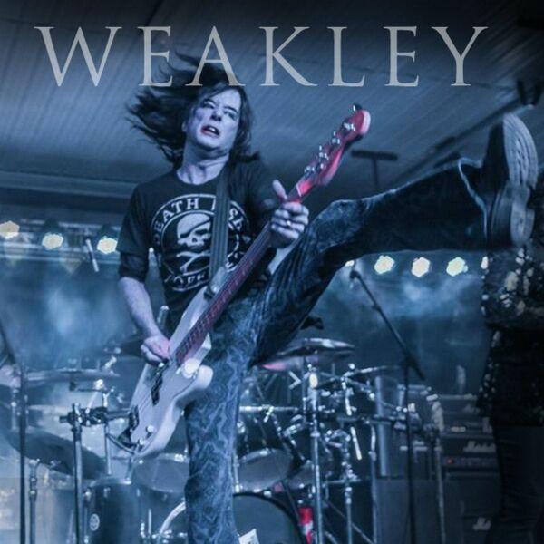 Cover art for Weakley