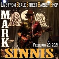 Live from Beale Street Barber Shop