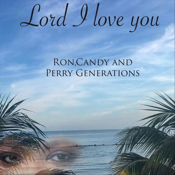Cover art for Lord I Love You