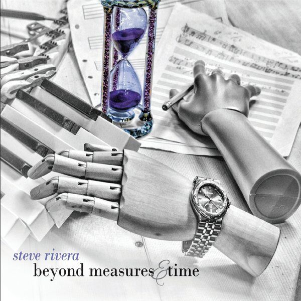 Cover art for Beyond Measures & Time