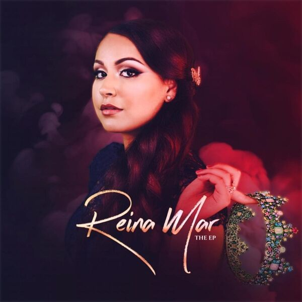 Cover art for Reina Mar: The EP