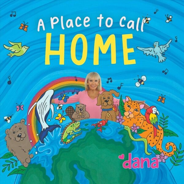 Cover art for A Place to Call Home