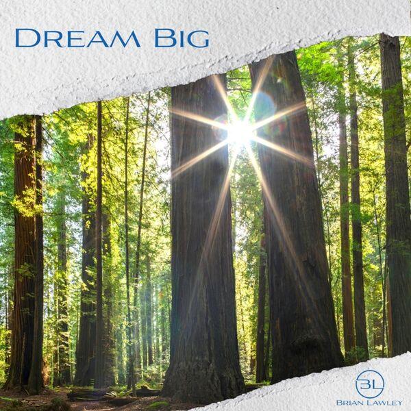 Cover art for Dream Big