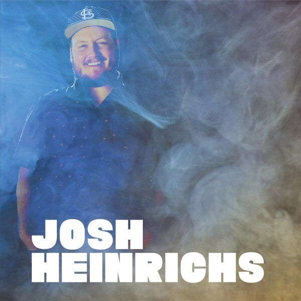 Cover art for Josh Heinrichs