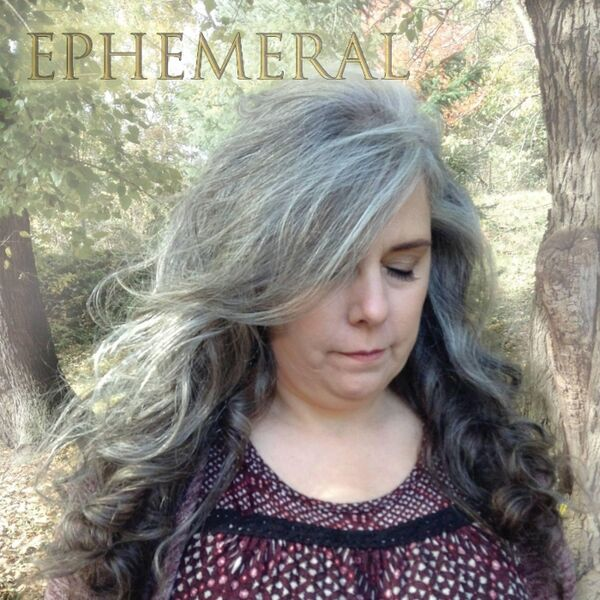 Cover art for Ephemeral