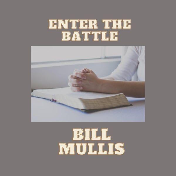 Cover art for Enter the Battle