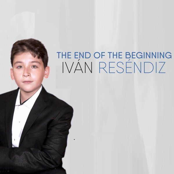 Cover art for The End of the Beginning