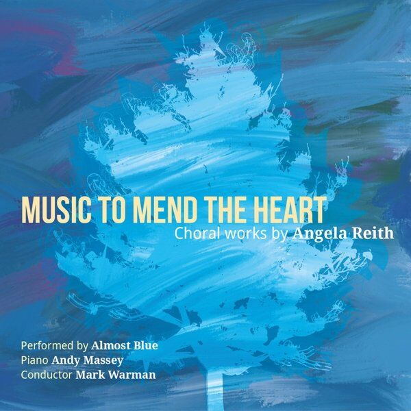 Cover art for Music to Mend the Heart