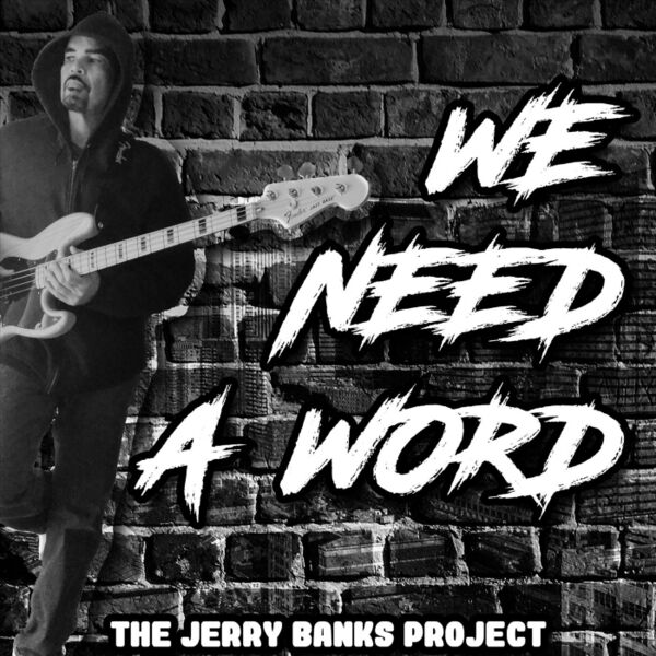 Cover art for We Need a Word