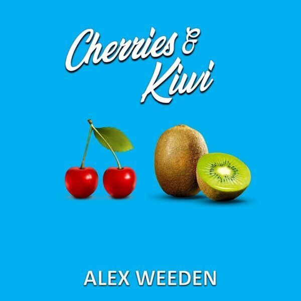 Cover art for Cherries & Kiwi