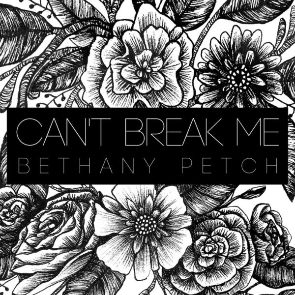 Cover art for Can't Break Me