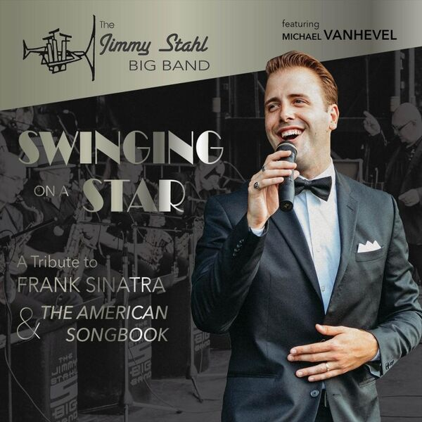 Cover art for Swinging on a Star