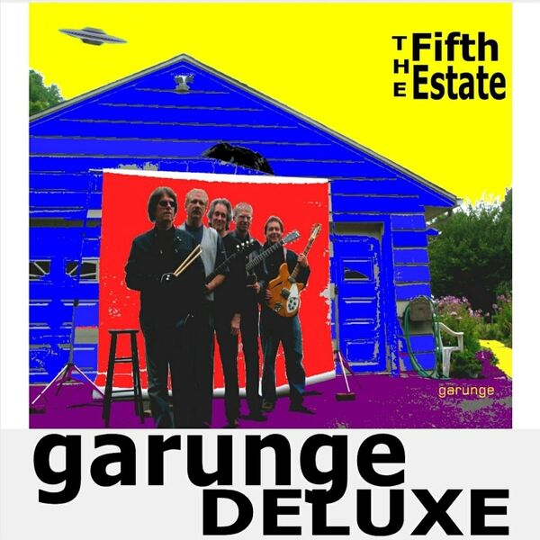 Cover art for Garunge Deluxe