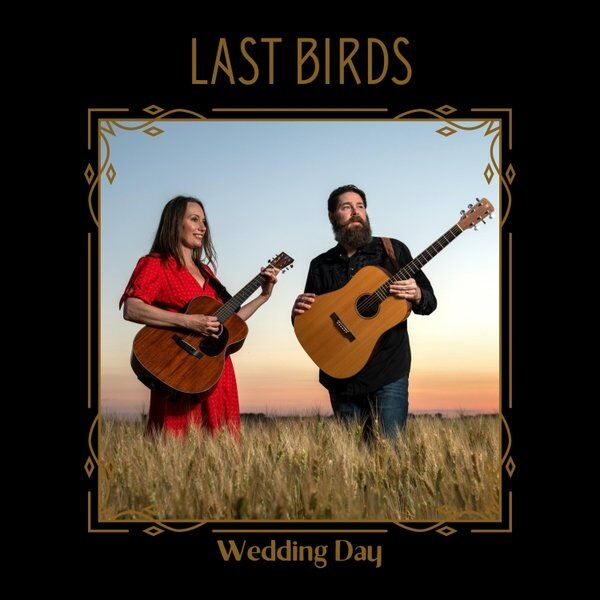 Cover art for Wedding Day