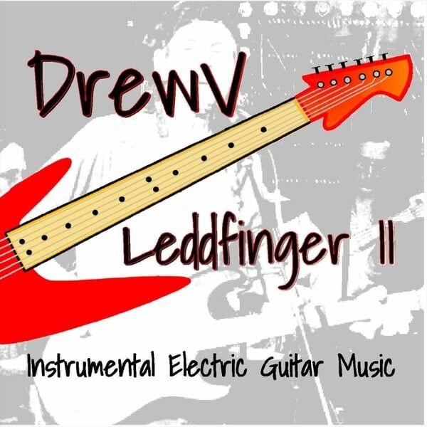 Cover art for Leddfinger II