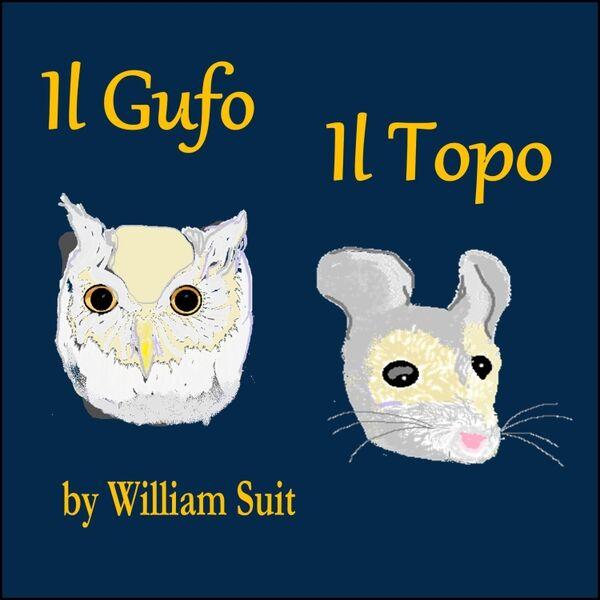Cover art for Il Gufo Il Topo