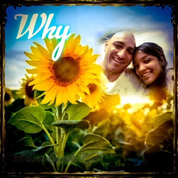 Cover art for Why