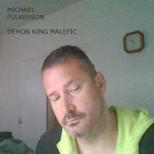 Cover art for Demon King Malefic