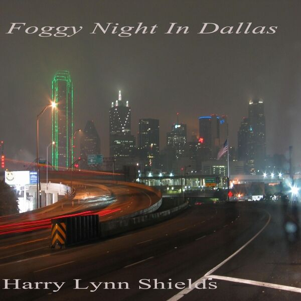 Cover art for Foggy Night in Dallas
