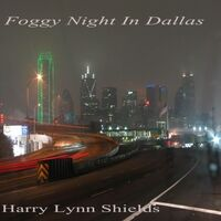 Foggy Night in Dallas